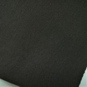 Рибана 95хб-к/5эл 450гр 80см (чулок) текстиль Черный