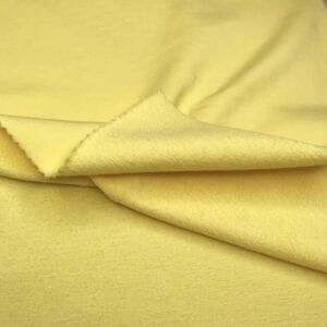 Футер 2х нитка б/н 92хб-к/8эл 260гр 185см текстиль Банановый