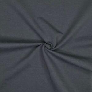 Футер 2х нитка б/н 92хб-к/8эл 260гр 185см текстиль Дымчатый