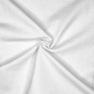 Футер 2х нитка б/н 92хб-к/8эл 260гр 185см текстиль Белый