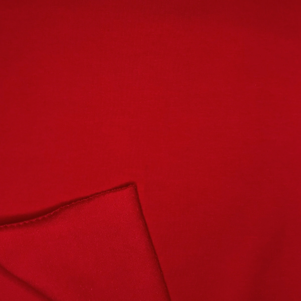 Футер 2х нитка б/н 92хб-к/8эл 260гр 185см текстиль Мак