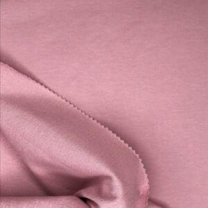 Футер 2х нитка б/н 92хб-к/8эл 260гр 185см текстиль Пудра