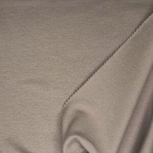 Футер 2х нитка б/н 92хб-к/8эл 260гр 185см текстиль Серо-бежевый