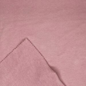 Футер 3х нитка б/н 100хб-к 340гр 180см текстиль Пудра