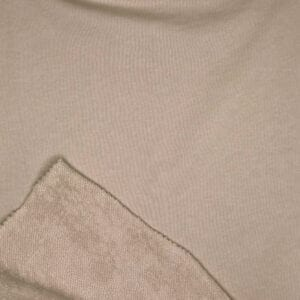 Футер 3х нитка б/н 100хб-к 340гр 180см текстиль Какао