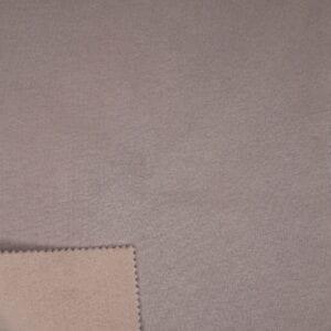 Футер 3х нитка с/н 70хб-к/30пэ 330гр 180см текстиль Серо-бежевый