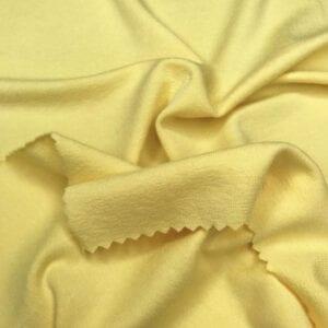 Вискоза Molfetta 95вис/5эл 220гр/м2 180см текстиль Банановый