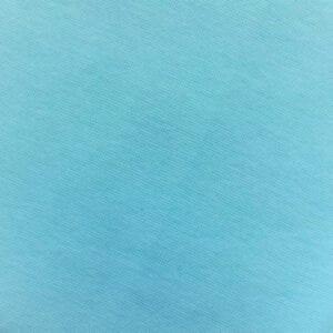 Рибана 95хб-к/5эл 330гр 80-85см (чулок) текстиль Светло-бирюзовый