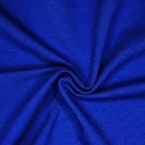 Футер 2х нитка c/н 92хб-к/8эл 260гр 185см текстиль Темный василек