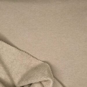 Футер 3х нитка б/н 90хб-к/10пэ 330гр 180см текстиль Какао
