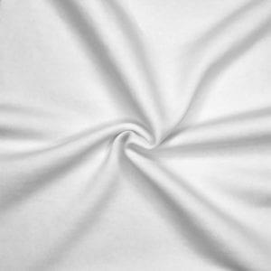 Футер 3х нитка б/н 90хб-к/10пэ 400гр 180см текстиль Белый