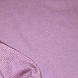 Футер 3х нитка б/н 90хб-к/10пэ 330гр 180см текстиль Лавандовый