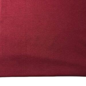 Рибана 95хб-к/5эл 230гр 60см (чулок) текстиль Бордовый