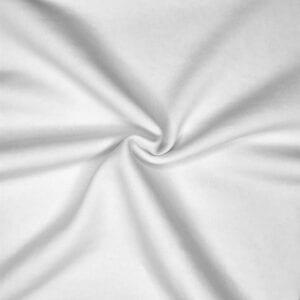 Футер 3х нитка б/н 90хб-к/10пэ 330гр 180см текстиль Белый