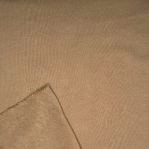 Футер 3х нитка б/н 90хб-к/10пэ 330гр 180см текстиль Древесный дым