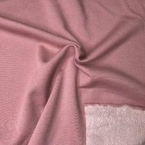 Футер 3х нитка б/н Люрекс 88хб-к/12люрекс 250гр 180см текстиль Пудра/Серебро