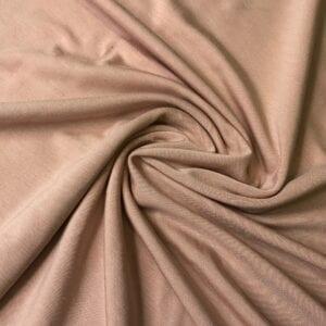 Микромодал 90микромодал/10эл 200гр 170см текстиль Телесный
