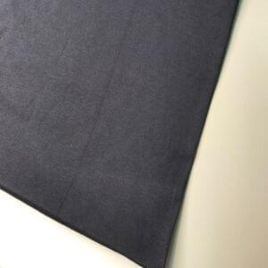 Рибана 95хб-к/5эл 450гр 80-85см (чулок) текстиль Черный/натур