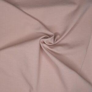 Футер 2х нитка б/н 92хб-к/8эл 260гр 185см текстиль Пыльная роза