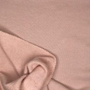 Футер 3х нитка б/н 90хб-к/10пэ 330гр 180см текстиль Пыльная роза