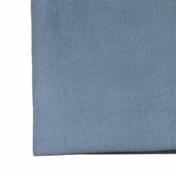 Рибана 95хб-к/5эл 230гр 80-85см (чулок) текстиль Пыльный деним