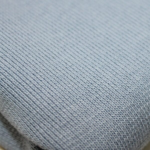 Рибана 95хб-к/5эл 350гр 80-85см (чулок) текстиль Пыльный Деним