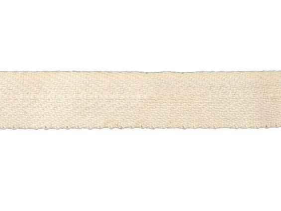 Лента киперная 13 мм Белый