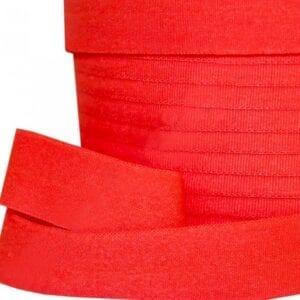 Окантовочная резинка Красная