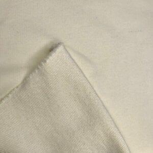 Футер 3х нитка б/н 100хб-к 610гр 180см текстиль Ванильный мусс