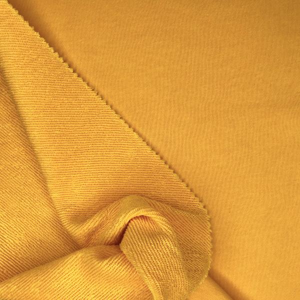 Футер 3х нитка б/н 90хб-к/10пэ 330гр 180см текстиль Манго