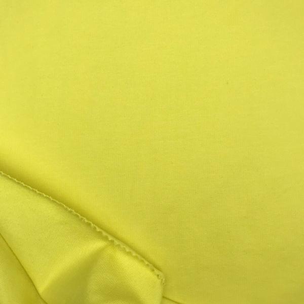 Футер 2х нитка б/н 92хб-к/8эл 260гр 185см текстиль Лимонная долька