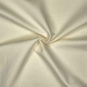 Футер 2х нитка б/н 92хб-к/8эл 260гр 185см текстиль Ванильный мусс
