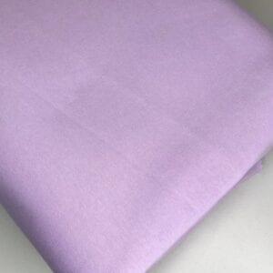 Футер 3х нитка с/н 70хб-к/30пэ 330гр 180см текстиль Лаванда