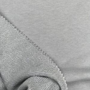 Футер 3х нитка б/н 90хб-к/10пэ 330гр 180см текстиль Айсберг