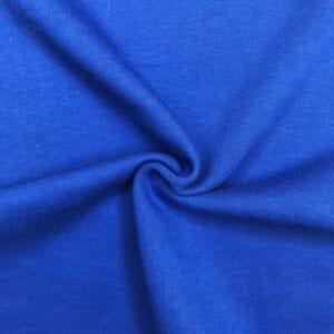 Футер 3х нитка б/н 90хб-к/10пэ 330гр 180см текстиль Темный василек
