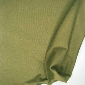 Футер 2х нитка б/н 92хб-к/8эл 260гр 185см текстиль Защитный