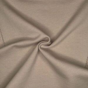 Футер 3х нитка б/н 100хб-к 420гр 180см текстиль Какао