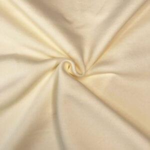 Футер 3х нитка б/н Peach Effect 90хб-к/10пэ 330гр 180см текстиль Ванильный мусс