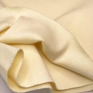 Кашкорсе peach effect 95 хб-к/5эл 400гр 135см текстиль Ванильный мусс